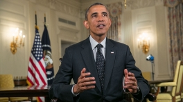 President Obama's Weekly Address: Everyone Should Be Able to Afford Higher Education