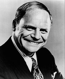 Don Rickles Legendary Comic, Actor & WWII Vet Has Passed Away.