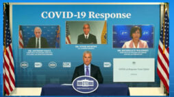 Briefing by White House COVID-19 Response Team and Public Health Officials